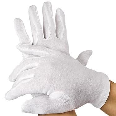 gants manucure