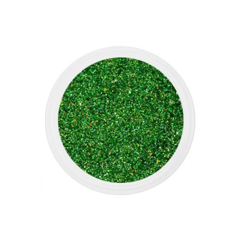 Paillettes vert sapin