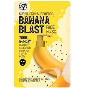 Masque banane