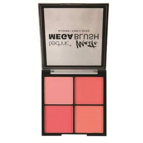 blush mate maquillage