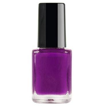 vernis stamping violet