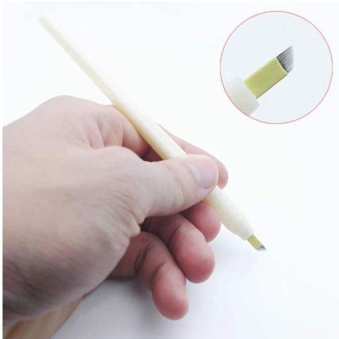 stylo microblading 18U