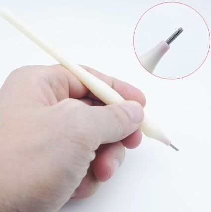 stylo microshading