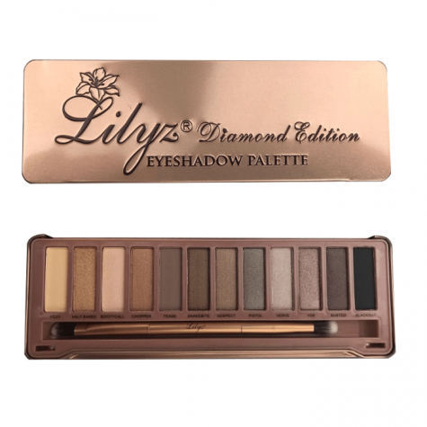 Lilyz diamond edition Miss Glam