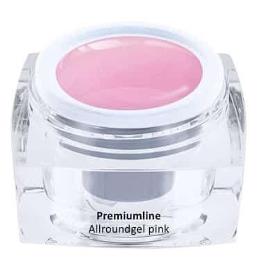 monophase Transparent rosé
