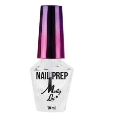 mollylac nail prep