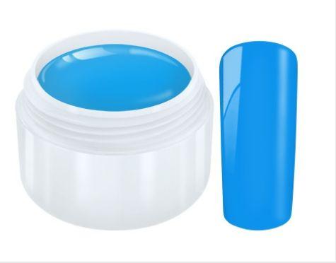 bleu à reflet chromatique