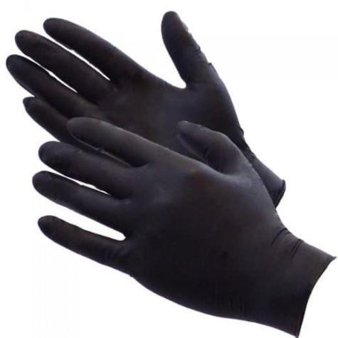 gant en nitril taille s