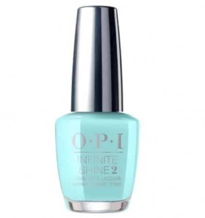 OPI suzzie without a paddle