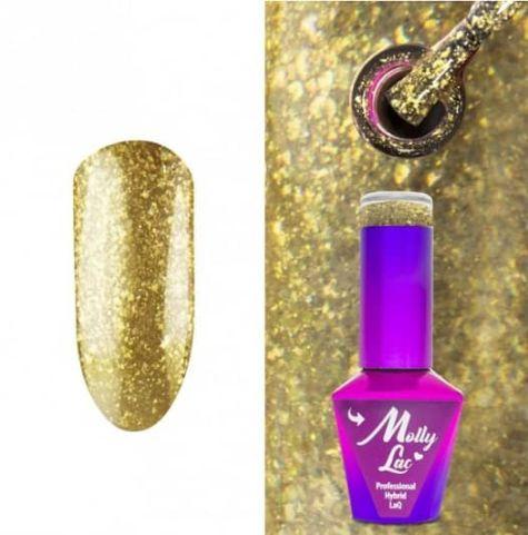 Mollylac rich gold