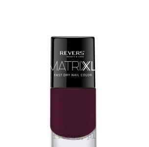 violet vernis à ongles prune
