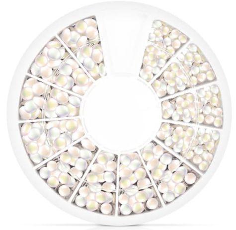 Roue de perles