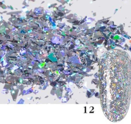 sequin pierre diamant