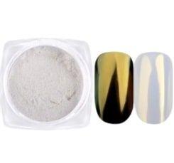 Shell powder doré