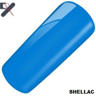 shellac olympe