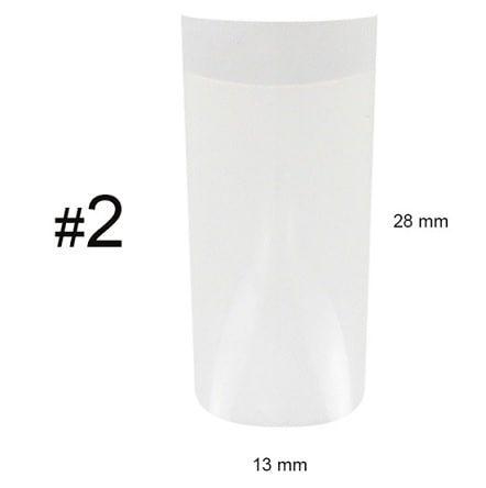 capsules speed 2