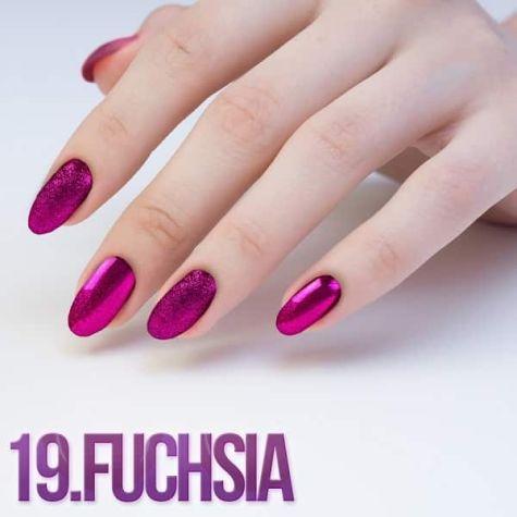 EFFET QUARTZ Fuchsia
