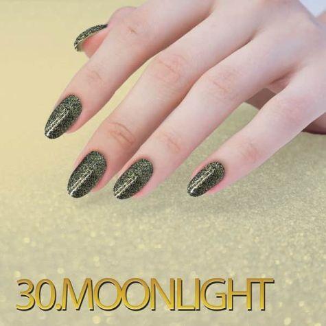 Moonlight Effet quartz