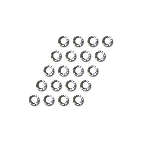 Strass  Swarovski ® - Nail art-crystal AB