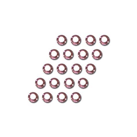 Strass pour ongles Swarovski ® - Nail art-Light rose