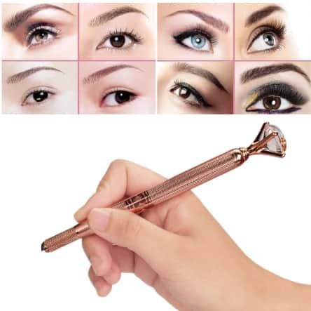 stylo support lames de microblading