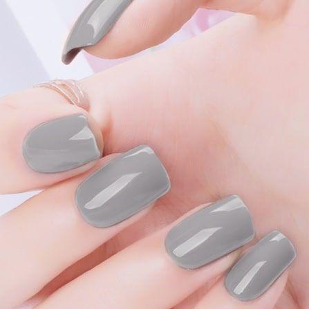 Motif gris et blanc