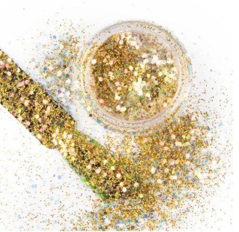 Paillettes glitter goldstory