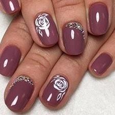idée de déco nail art
