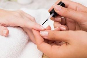 comment préparer les ongles