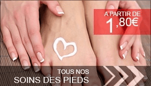baumes pieds