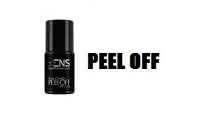 permanent peel off