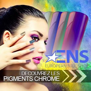 Pigments chrome