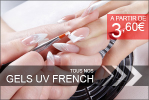 gel uv french