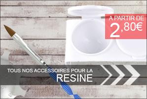 instrument resine