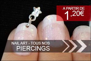 piercing nail art