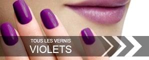 Tous les violets