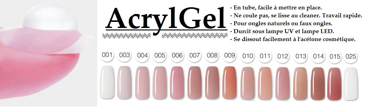 acryl.g.e.l