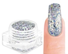 paillettes chunky