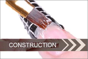 le construction