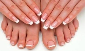 Ongle en Gel UV large choix en produits pour ongles de
