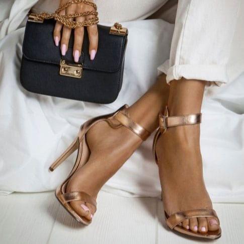 Vernis ongles de pied