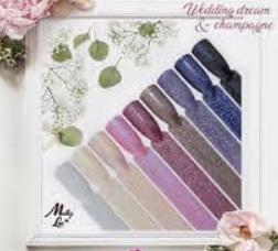 mollylac wedding dream