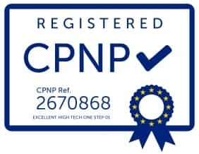enregistrement cpnp