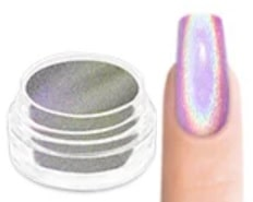pigments ongle