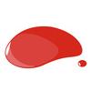 Vernis semi permanent rouge