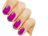 Vernis semi-permanent Violets