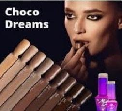 mollylac choco dream