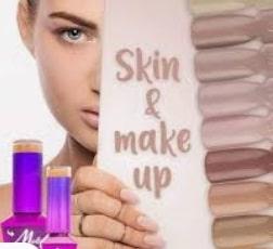 mollylac skin & make up